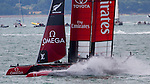 Americas Cup World Series - Portsmouth 2015