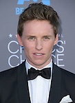 Eddie Redmayne<br />  attends The 20th ANNUAL CRITICS' CHOICE AWARDS held at The Hollywood Palladium Theater  in Hollywood, California on January 15,2015                                                                               © 2015 Hollywood Press Agency