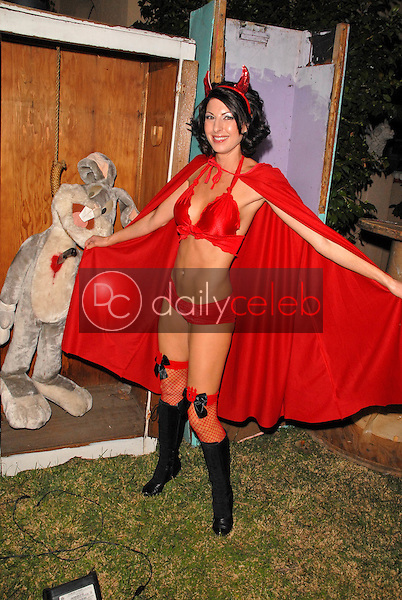 Jamie Carson<br />