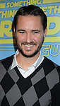 "BEVERLY HILLS, CA. - December 12: Wil Wheaton attends the ""Family Guy Something, Something, Something, Dark Side"" DVD Release Party at a private residence on December 12, 2009 in Beverly Hills, California."