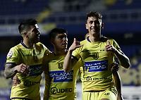 Futbol 2018 1A Universidad de Concepcion vs Union La Calera