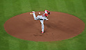 MLB: Shohei Otani: Los Angels Angels vs Houston Astros