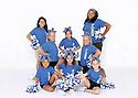 2016 YMCA Summer Cheer