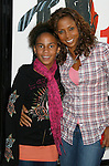 """HOLLYWOOD, CA. - April 14: Holly Robinson Peete and daughter arrive at the premiere of Warner Bros. """"17 Again"""" held at Grauman's Chinese Theatre on April 14, 2009 in Hollywood, California."""