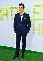 James Mackay at the premiere for &quot;Battle of the Sexes&quot; at the Regency Village Theatre, Westwood, Los Angeles, USA 16 September  2017<br /> Picture: Paul Smith/Featureflash/SilverHub 0208 004 5359 sales@silverhubmedia.com
