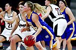 South Dakota State at University of Nebraska Omaha Women's Basketball