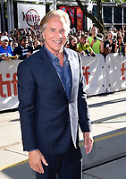 """TORONTO, ONTARIO - SEPTEMBER 07: Don Johnson attends the """"Knives Out"""" premiere during the 2019 Toronto International Film Festival at Princess of Wales Theatre on September 07, 2019 in Toronto, Canada.     <br /> CAP/MPI/IS<br /> ©IS/MPI/Capital Pictures"""