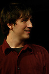 BriTANick at Sketchfest NYC, 2009. Sketch Comedy Festival at the Upright Citizen's Brigade Theatre, New York City.