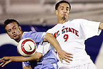 2005.11.09 ACC: North Carolina vs NC State