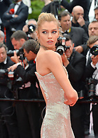 Stella Maxwell at the gala screening for &quot;Sorry Angel&quot; at the 71st Festival de Cannes, Cannes, France 10 May 2018<br /> Picture: Paul Smith/Featureflash/SilverHub 0208 004 5359 sales@silverhubmedia.com