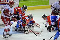 UNIS Flyers - Herentals 121013