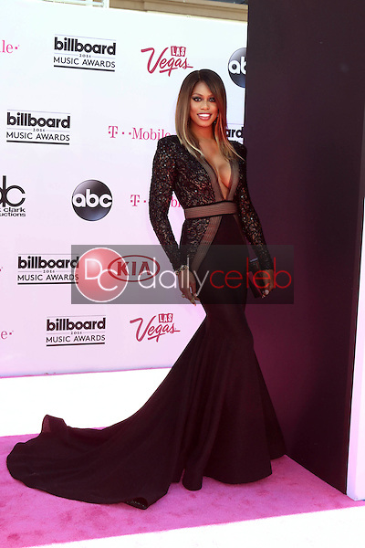 Laverne Cox<br /> at the 2016 Billboard Music Awards Arrivals, T-Mobile Arena, Las Vegas, NV 05-22-16<br /> David Edwards/Dailyceleb.com 818-249-4998