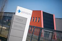 2018/02/08 Wirtschaft | Brandenburg | Oxford Photovoltaics Germany