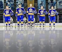 2016.03.05 vs. Manitoba Bisons