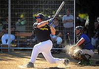 160312 Softball - Evergreens Tournament