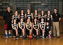 2016-2017 Klahowya MS Girls Basketball