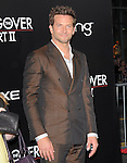 Bradley Cooper at Warner Bros Pictures' L.A. Premiere of The Hangover Part 2 held at The Grauman's Chinese Theatre in Hollywood, California on May 19,2011                                                                               © 2011 Hollywood Press Agency