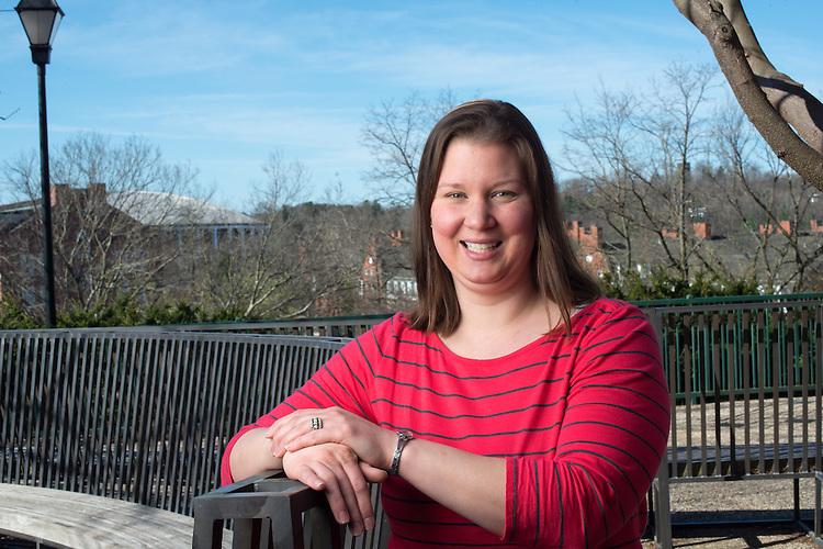 Rebecca Collins Sociology Anthropolgy Faculty