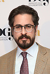 Matthew Saldivar attends the cocktail party for the Dramatists Guild Foundation 2018 dgf: gala at the Manhattan Center Ballroom on November 12, 2018 in New York City.