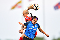 Washington Spirit vs FC Kansas City, May 20, 2017