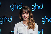 Aitana Ocana attends to GHD Christmas Campaign Presentation at Espacio Harley in Madrid, Spain. November 08, 2018. (ALTERPHOTOS/A. Perez Meca) /NortePhoto.com