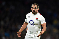 Ben Moon of England. Quilter International match between England and Australia on November 24, 2018 at Twickenham Stadium in London, England. Photo by: Patrick Khachfe / Onside Images