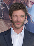 Sam Hazeldine at The Universal Pictures' American Premiere of The Huntsman: Winter's War held at he Regency Village Theatre in Westwood, California on April 11,2016                                                                   Copyright 2016Hollywood Press Agency