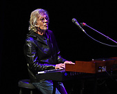 FORT LAUDERDALE FL - FEBRUARY 22: Rod Argent of The Zombies performs at The Broward Center on February 22, 2019 in Fort Lauderdale, Florida. : Credit Larry Marano © 2019