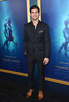 Skyler Bible at the Los Angeles premiere of &quot;The Shape of Water&quot; at the Academy of Motion Picture Arts &amp; Sciences, Beverly Hills, USA 15 Nov. 2017<br /> Picture: Paul Smith/Featureflash/SilverHub 0208 004 5359 sales@silverhubmedia.com