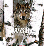 2012 Wolves <br /> <br /> Oversized Wall Calendar<br /> <br /> Photography by Art Wolfe<br /> <br /> International: In English, German, and French<br /> <br /> Oversized at 18x19 inches (46x48cm)