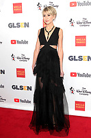 LOS ANGELES - OCT 20:  Chelsea Kane at the 2017 GLSEN Respect Awards at the Beverly Wilshire Hotel on October 20, 2017 in Beverly Hills, CA