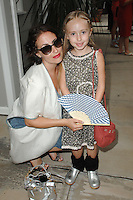 Lauri Firstenberg, Edie==<br /> LAXART 5th Annual Garden Party Presented by Tory Burch==<br /> Private Residence, Beverly Hills, CA==<br /> August 3, 2014==<br /> ©LAXART==<br /> Photo: DAVID CROTTY/Laxart.com==