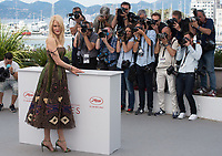 Nicole Kidman at the photocall for &quot;The Killing of a Sacred Deer&quot; at the 70th Festival de Cannes, Cannes, France. 22 May 2017<br /> Picture: Paul Smith/Featureflash/SilverHub 0208 004 5359 sales@silverhubmedia.com