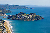 Situated on the eastern side of the North Islands Coromandel Peninsula, Pauanui is a purpose built retirement  and holiday community on the southern side of theTairua Harbour that has its own airstrip, golf course and a  recent waterways developement similar to the Gold Coast in Australia. Across the harbour  on the main road north to Whitianga is the older township of Tairua and the prominent two peaked Paku Hill that gives views east to the Shoe and Aldermen Islands.