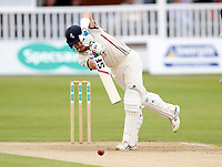 Joe Denly bats for Kent during the County Championship Division Two game between Kent and Northants at the St Lawrence ground, Canterbury, on Sept 4, 2018.