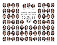 DVM Class of 2011