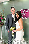 Trish Horgan and Anthony Keane were married at St. Michaels Church Ballylongford by Fr. Padraig Kennelly on Friday 5th August 2016 with a reception at The Earl of Desmond Hotel
