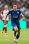 Leicester City FC midfielder Matty James in action during the Premier League Asia Trophy match between Leicester City FC and West Bromwich Albion at Hong Kong Stadium on 19 July 2017, in Hong Kong, China. Photo by Yu Chun Christopher Wong / Power Sport Images