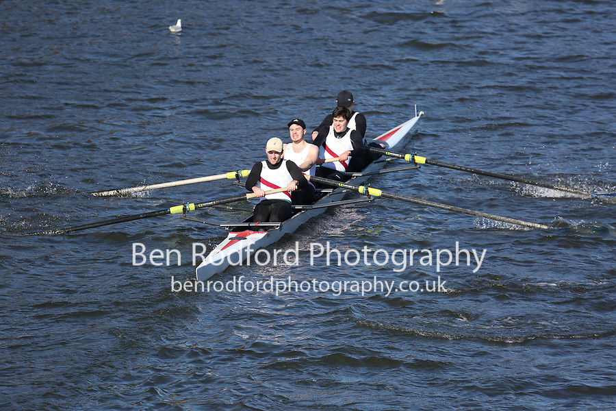Crew: 52   Leicester University Boat Club   LEU-TimeOnly   TimeOnly.4+<br /> <br /> Head of the Trent 2018<br /> Division 2<br /> <br /> To purchase this photo, or to see pricing information for Prints and Downloads, click the blue 'Add to Cart' button at the top-right of the page.