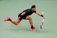 Rafael Nadal during Men's Final on day 14 of the Us Open 2017 at USTA Billie Jean King National Tennis Center on September 10, 2017 in New York City. (Photo by Marek Janikowski/Icon Sport)