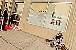 MERRY KARNOWSKI GALLERY. Alternative Press magazine celebrates its 25th Anniversary with VIP Art Exhibition at the Merry Karnwoski Gallery. Los Angeles, CA, USA. July 9, 2010.