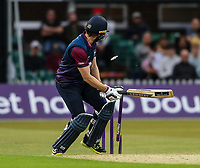 170721 Leicestershire Foxes vs Northamptonshire Steelbacks