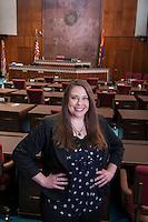 C. Murphy Herbert is communications director for the democrats in Arizona's legislative  House of Representatives in Phoenix.