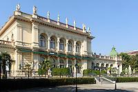 Kursalon im Stadtpark, Wien, &Ouml;sterreich, UNESCO-Weltkulturerbe<br /> Kursalon in the Stadtpark, Vienna, Austria, world heritage