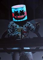 PHILADELPHIA, PA - DECEMBER 5: Marsh Mello at Q102's iHeartRadio Jingle Ball at Wells Fargo Center in Philadelphia, Pennsylvania on December 5, 2018. <br /> CAP/MPI/JP<br /> &copy;JP/MPI/Capital Pictures