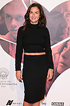 """Belen Lopez attend the Premiere of the movie """"MAGICAL GIRL"""" at Callao Cinemas in Madrid, Spain. October 16, 2014. (ALTERPHOTOS/Carlos Dafonte)"""