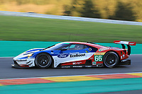 #66 FORD CHIP GANASSI TEAM UK (USA) FORD GT LMGTE PRO WILLIAM JOHNSON (USA) STEFAN MUCKE (DEU) OLIVIER PLA (FRA)