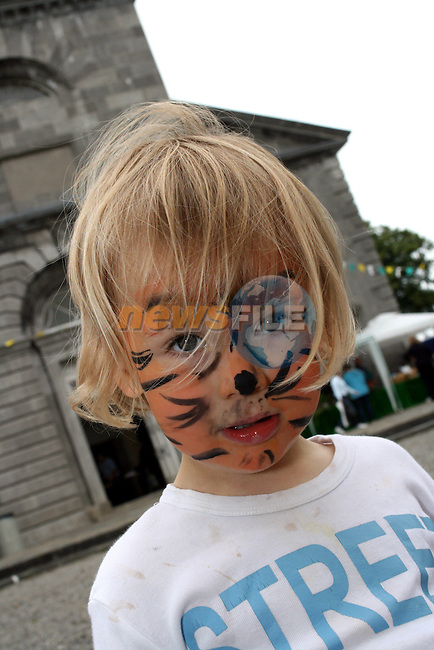 Robyn Murray at the St Peters Summer Fair...Photo NEWSFILE/Jenny Matthews.(Photo credit should read Jenny Matthews/NEWSFILE)....This Picture has been sent you under the condtions enclosed by:.Newsfile Ltd..The Studio,.Millmount Abbey,.Drogheda,.Co Meath..Ireland..Tel: +353(0)41-9871240.Fax: +353(0)41-9871260.GSM: +353(0)86-2500958.email: pictures@newsfile.ie.www.newsfile.ie.FTP: 193.120.102.198.