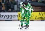 Stockholm 2014-03-01 Bandy SM-semifinal 1 Hammarby IF - V&auml;ster&aring;s SK :  <br /> Hammarbys Jesper Jonsson deppar efter matchen<br /> (Foto: Kenta J&ouml;nsson) Nyckelord:  VSK Bajen HIF depp besviken besvikelse sorg ledsen deppig nedst&auml;md uppgiven sad disappointment disappointed dejected