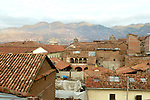 Cuzco Roof